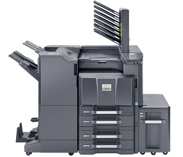 Impressoras a Laser Colorida